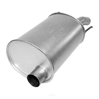 Exhaust Muffler Rear AP Exhaust 700025