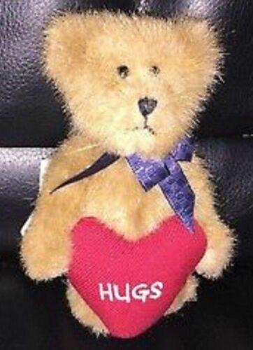 HUGS BOYDS COLLECTION MINI PLUSH VALENTINE/'S DAY