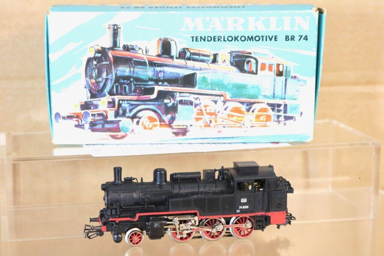 Marklin Märklin 3095 Numérique Db 2-6-0 Classe Br 74 1070