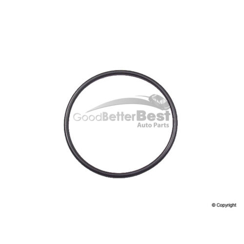 One New Genuine Fuel Injection Fuel Distributor O-Ring 0049970748 for Mercedes
