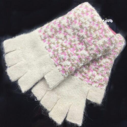 xxx Weich Handschuhe Stulpen Strick Warm Fingerlos Fingerhandschuhe Wolle xxx