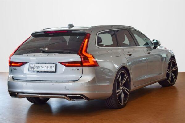 Volvo V90 2,0 D5 235 R-Design aut. AWD - billede 2