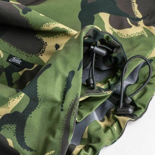 Fortis NEW Marine Waterproof Jacket *Olive /& DPM* In Stock Now