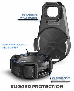 Echo-Dot-Alexa-Mumba-Wall-Mount-Case-Cover-Holder-For-Amazon-2nd-Gen-Generation