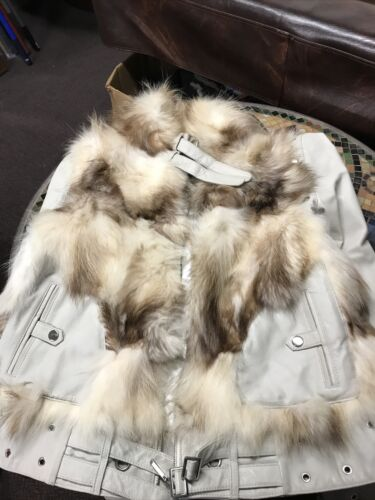 Sharif Studio Leather Jacket