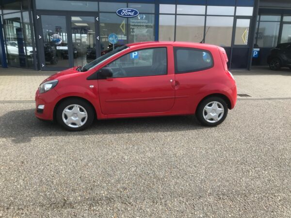 Renault Twingo 1,5 dCi 75 Authentique ECO2 - billede 1