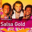 Rough Guide to Salsa Gold [Slipcase] by Various Artists (CD, Jul-2008, World Music Network)