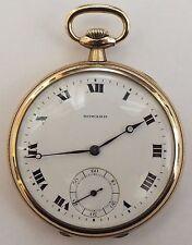E.Howard Watch Co. Pocket Watch Circa 1912