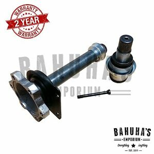 Ford Galaxy Seat Alhambra Vw Sharan Intermediate Shaft Driveshaft
