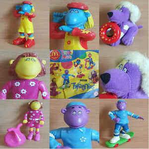 McDonalds-Happy-Meal-Toy-2003-BBC-Childrens-TV-Tweenies-Toys-Various-Figures