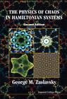 The Physics of Chaos in Hamiltonian Systems by George M. Zaslavsky (Hardback, 2007)