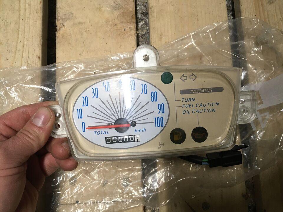 neos speedometer