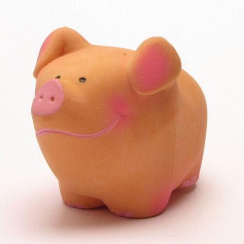 Lanco Pig Big Badeend Badeendje Rubber-Duck