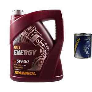 5L-Motoroel-MANNOL-Energy-5W-30-1x-MANNOL-Motor-Flush-ADDITIV