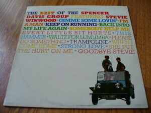 SPENCER-DAVIS-Steve-Winwood-Best-of-UK-Island-lp