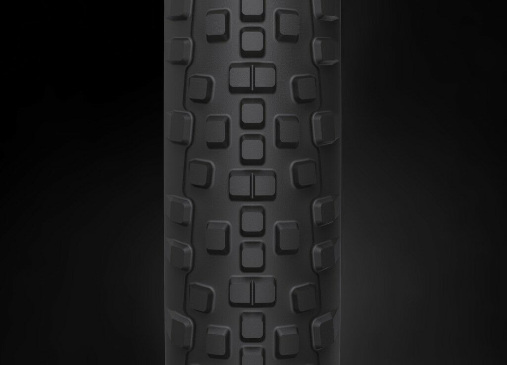 WTB Resolute tyres - 650bx42mm