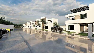 Casa con vista al mar Real Centenario
