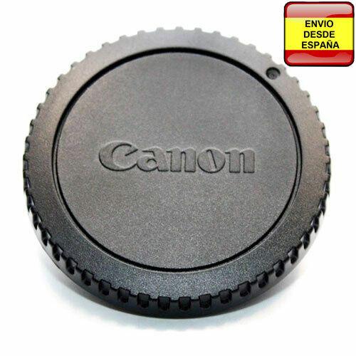 Tapa cuerpo Canon EOS 700D 650D 600D 550D 500D 450D 1200D 1100D