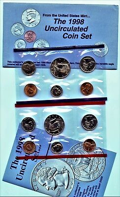 1992 Half Dollar P Roll From Bag Uncirculated Mint or Bank BU