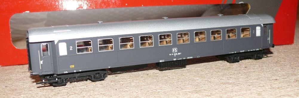 SH ACME AC 50161 Personenwagen 2. Kl. 08 998-3  der italienischen FS  | Preisreduktion