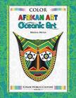 Color World Culture: African Art & Oceanic Art by MR Mrinal Mitra (Paperback / softback, 2015)