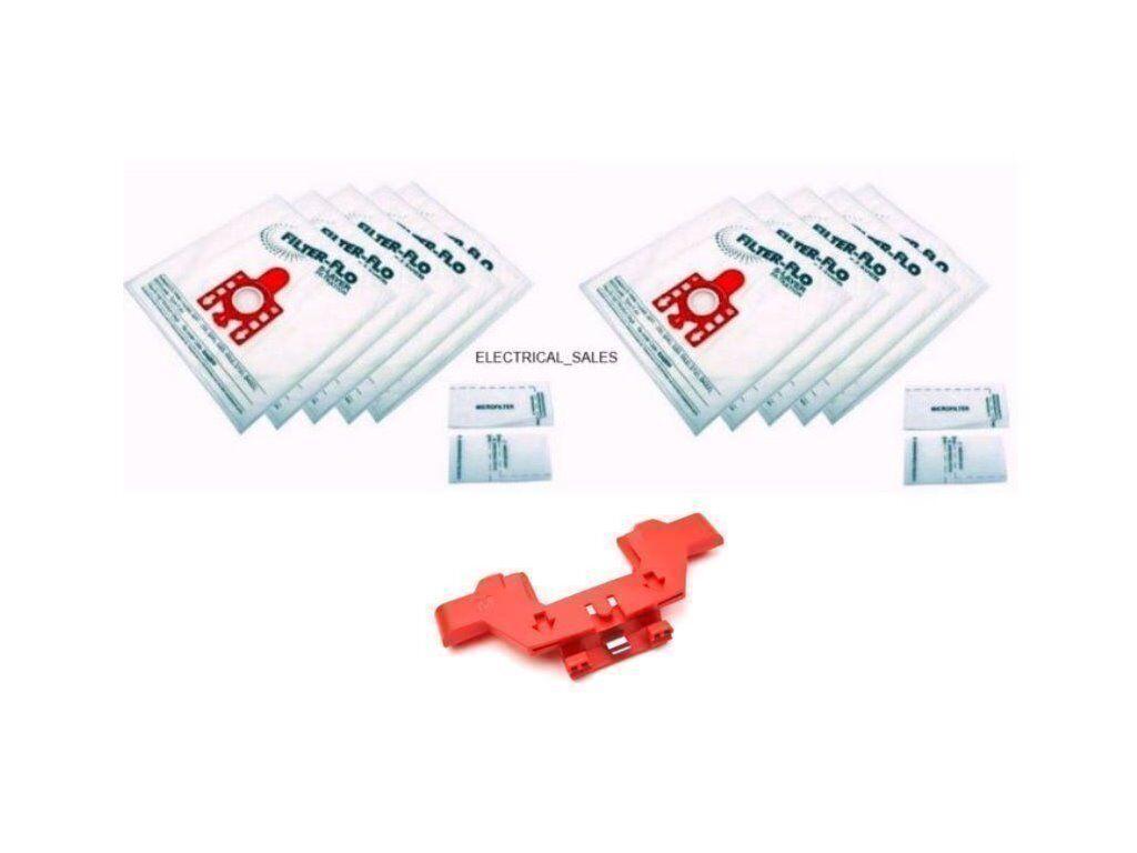Sebo Service BOX Aspirapolvere Borsa /& Filtro Set X1 X4