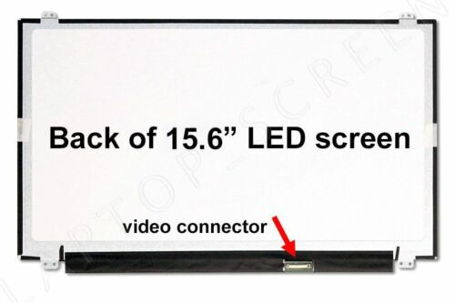 New Dell Precision 3520 P60F002 Only for HD LCD Screen LED for Laptop 15.6/""