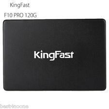 "KingFast F10 PRO SATAIII High Speed Transfer Solid State Drive 2.5"" PC SSD 120GB"