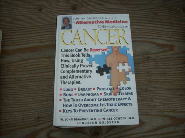 Cancer Medicine Book