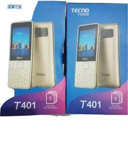 Triple sim TECNO Handy