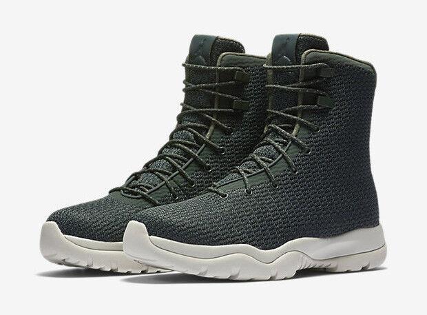 Nike Jordan Future Boot Event WaterProof Walking Hiking UK8.5 EU43 US9.5