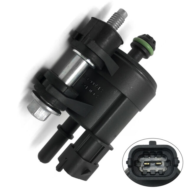 Canyon 2015-16 3.6L Vapor Canister Purge Valve Solenoid For GMC Acadia 2009-17