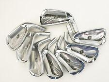 [USED] 2012 YAMAHA InpresX D-Forged Iron 5-PAS(8pcs) Heads Only. Epon XXIO Honma