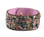 New-Women-Natural-Stone-Wrap-Leather-Bracelets thumbnail 24