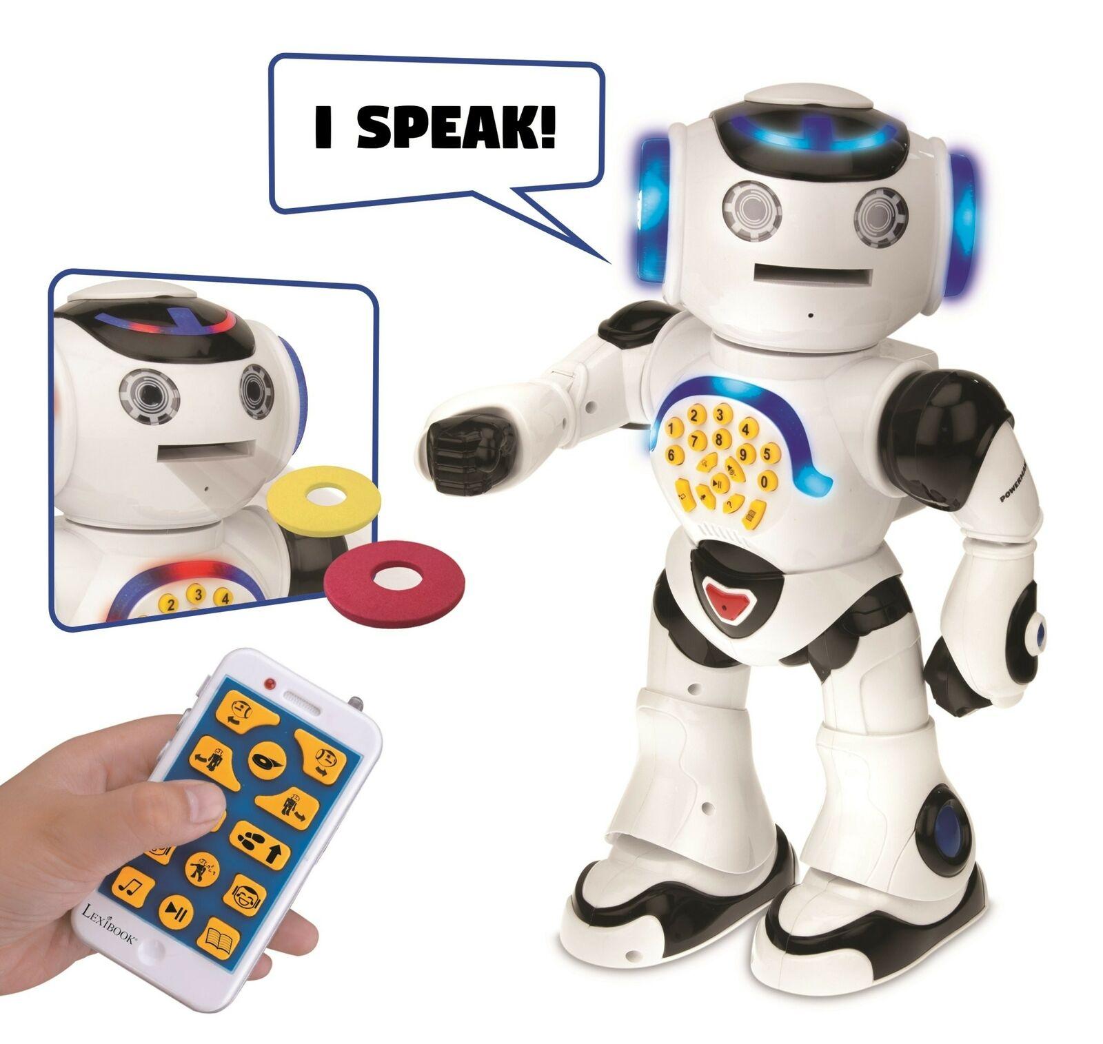 presa di marca energiauomo telecouomodo Walre Talre Robot Robot Robot giocattolo, educativo Robot, btuttii,.  connotazione di lusso low-key