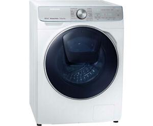 Samsung wd n inoa eg waschtrockner freistehend weiss neu ebay
