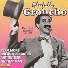 Gleefully Groucho by Groucho Marx (CD, Oct-2001, Raven)