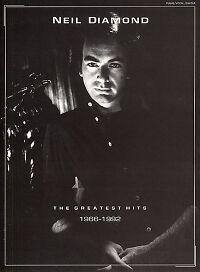 Audacieux Neil Diamond Greatest Hits 1966-1992 P/v/g-afficher Le Titre D'origine Pour AméLiorer La Circulation Sanguine