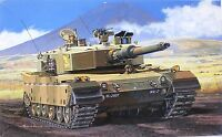 Fujimi 1/76th Scale Swa Type 90 Jgsdf Japanese Tank Kit No. 76036