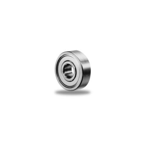 695ZZ Metal Shielded Deep Groove Ball Bearing 5x13x4mm