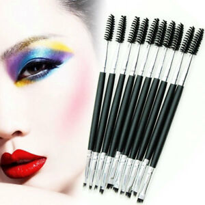 Makeup-Angled-Spoolie-Mascara-Slanted-Brush-For-Eyeshadow-Eyeliner-Eyebrow-Brow