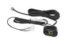 Blue Direct Wire Smart Cord (BELTRONICS RADAR DETECTORS) 12 ft OEM Solo