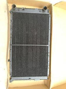 Vente Professionnelle Destockage ! Radiateur Fiat Ritmo 2 Ii 1.7 D Nissens 61828 Retarder La SéNilité