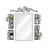 Picture Frame Set For Wall Photo Gallery Collage Frames 5x7 4x6 Foto Mom Gifts