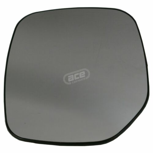 Citroen Berlingo Mk1 Van 1996-2008 Heated Convex Mirror Glass Passenger Side