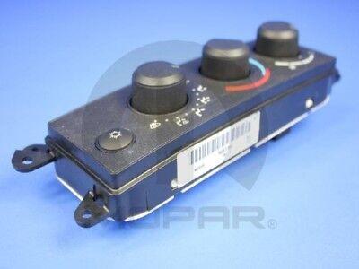 Mopar 55057078AB Selector Or Push Button