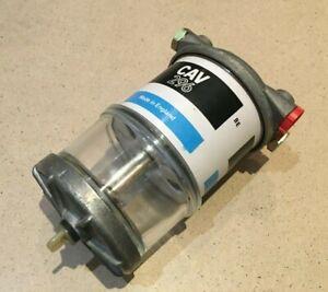 CAV-296-Filter-Glass-Sedimentor-1-2-UNF-Threads-Type-FASL-5836B060-7111-864