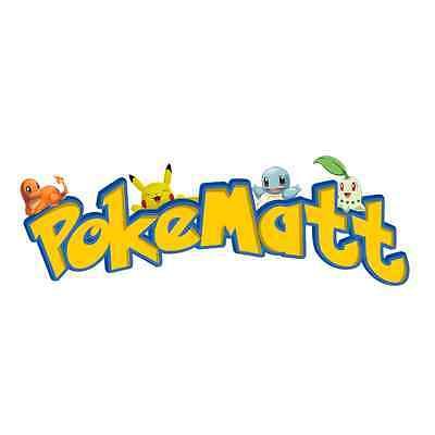 PokeMatt s Card Shop