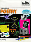 Take a Lesson in Poetry by John King (Paperback, 1998)