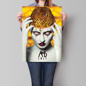 American Horror Story Cult Poster Season 7 AHS 16.6 x 23.4 ...